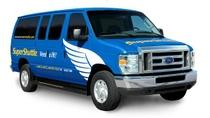 New York Departure Shuttle Transfer: Private Residences to Airport, New York City
