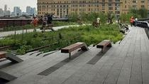 New York High Line Park Walking Tour, New York City