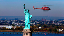 Private Tour: Manhattan Helicopter Tour, New York City