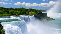 Viator Exclusive: Niagara Falls Day Trip from New York by Private Plane, New York City